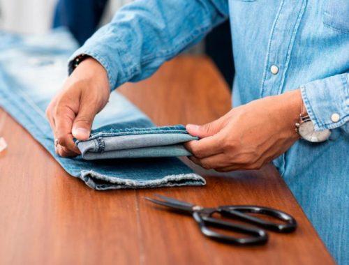 come fare l orlo ai pantaloni senza macchina da cucire
